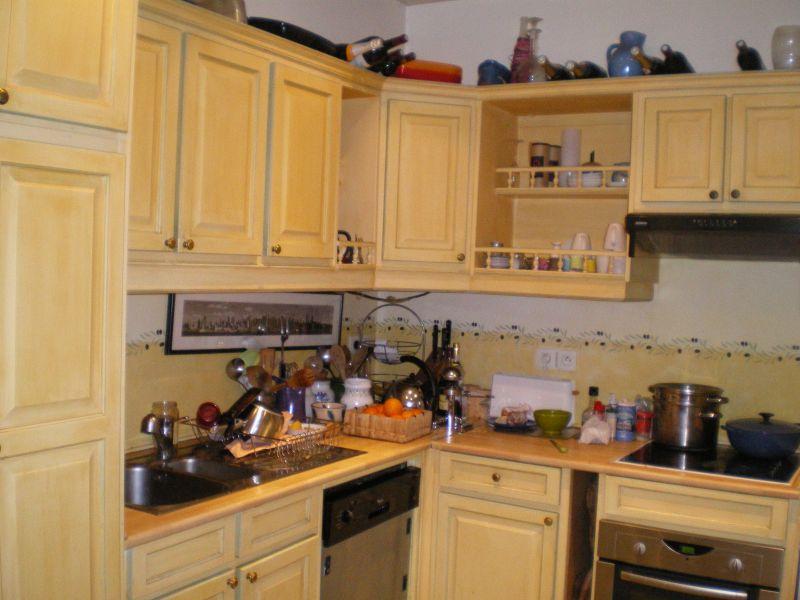 Cuisines avant apres amplitudedesign - Home staging cuisine avant apres ...