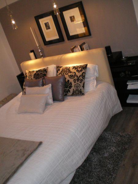 chambres parentales amplitudedesign. Black Bedroom Furniture Sets. Home Design Ideas