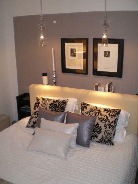 chambres parentales alexandrine veneri interior design paris. Black Bedroom Furniture Sets. Home Design Ideas